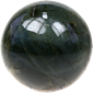 Labradorite Sphère 40 mm