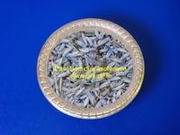 Fleurs de lavande blanche séchées 10gr