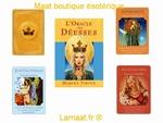 L'oracle des déesses - Doreen Virtue