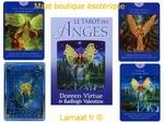 Le tarot des anges - Doreen Virtue