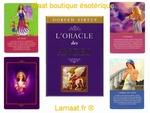 L'oracle des anges - Doreen Virtue