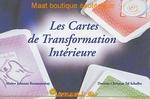 Les cartes de transformation intérieure