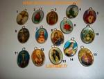 Médailles Religieuses