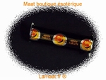Charbons ardents 1 rouleaux dim 40mm