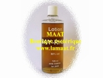 Lotion antillaise Bay-rhum