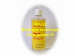Lotion antillaises Doudou retoune