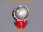 Boule de cristal taille moyenne
