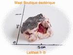 Cobaltocalcite petite géode cob11