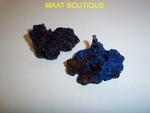 Lapis lazuli pierre polie de 10 à 15gr