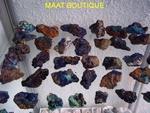Lapis lazuli pierre polie de 30 à 35gr