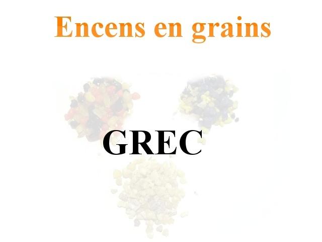 Encens Grec