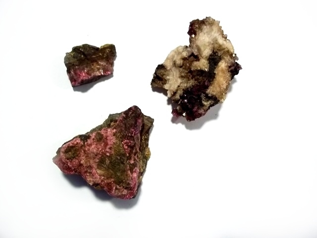Erythite