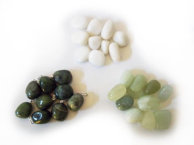Jade-vert-blanc
