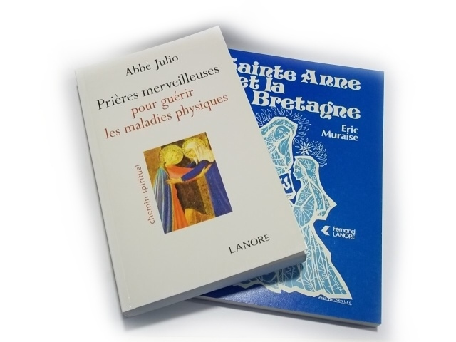 Livres sur la religion