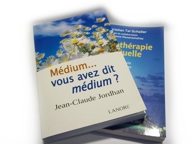 Livres sur la spiritualité